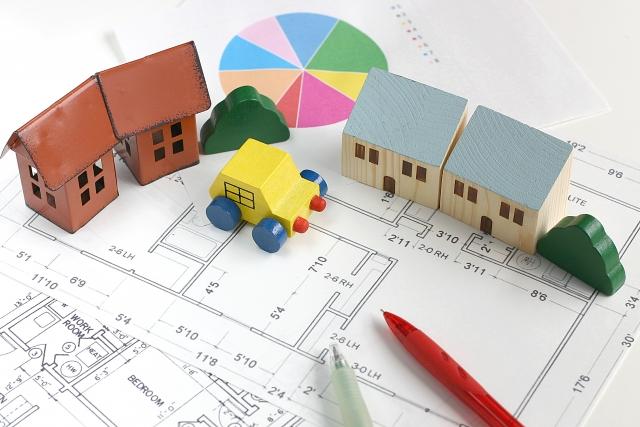 住宅購入に必要な費用と返済負担率について