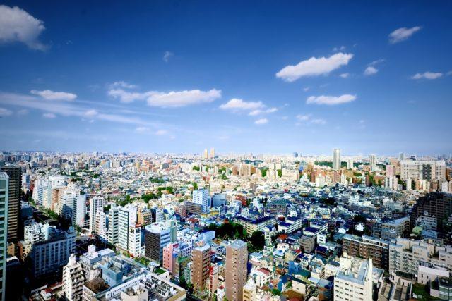 日本の宅地