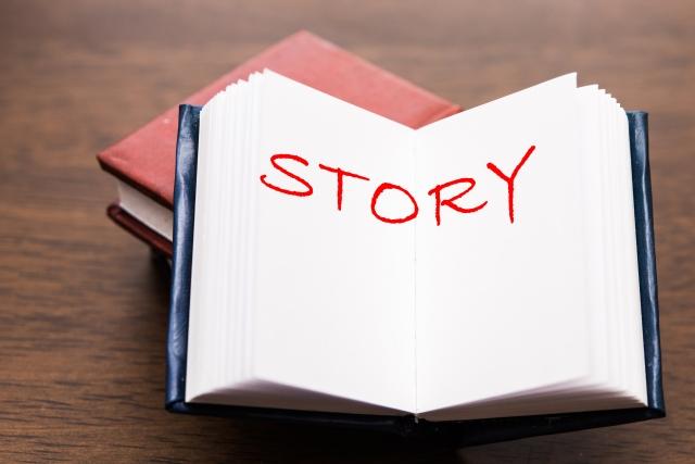 魅力的なコンセプトとストーリー