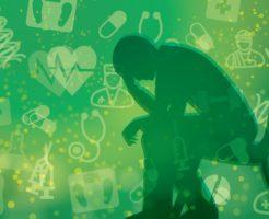 健康と素質、ストレスと便秘
