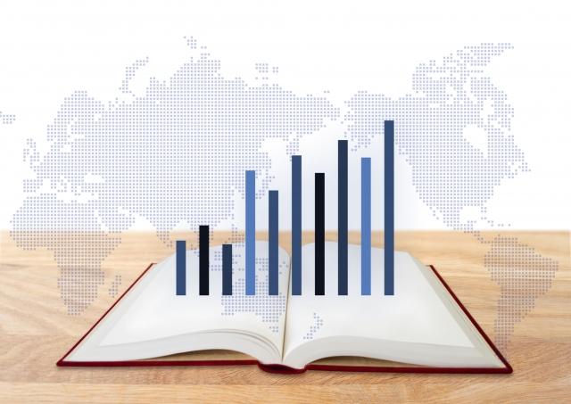 金融知識の出所を確認する