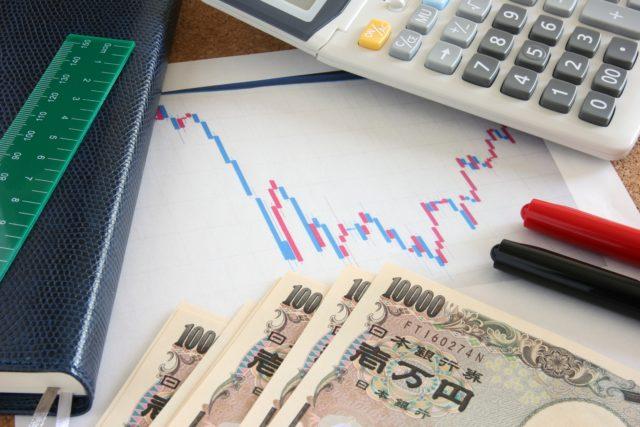オプションを活用して保有資産の値下がりリスクを軽減する