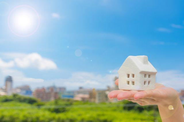 住宅ローンの借り換えと繰り上げ返済